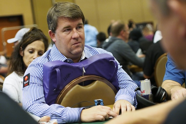 Twitch Chris Moneymaker
