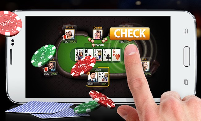 Apprendre le poker en 5 minutes poker craps table