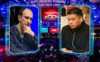 Erik Seidel contre Johnny Chan