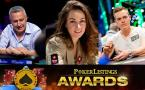 laureats PokerListings Awards 2017