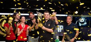 Christian Harder vainqueur PokerStars Championship Bahamas 2017