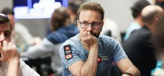 Daniel Negreanu photo by pokerstars