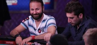 Daniel Negreanu 2015 WSOP Main Event Day 7 6