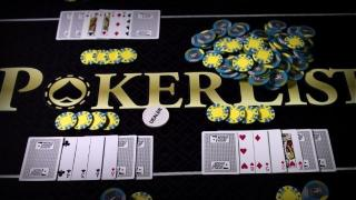 8 game mix poker