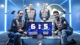 Montreal Nationals vainqueurs Global Poker League 2016