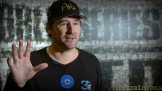Phil Hellmuth interview