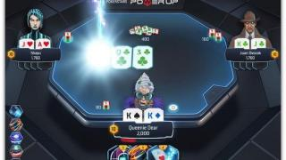 Power Up par PokerStars