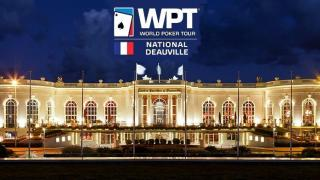 casino Barriere WPTn Deauville