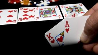 texas holdem exemple