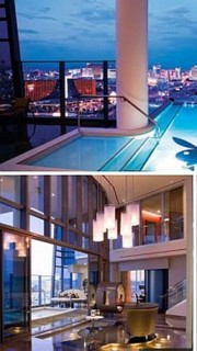 06 hugh hefner sky villa palms casino resort 10awesome com