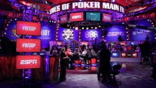 WSOP Main Event Day 7 2