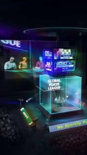 Cube Global Poker League2