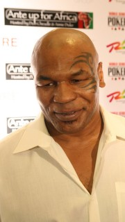 mike tyson 32287