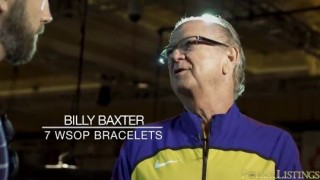 Billy Baxter