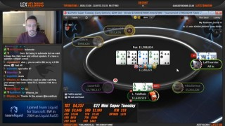 Lex Veldhuis Twitch.tv