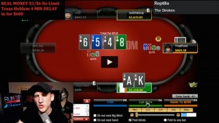 Jason Somerville stream poker sur Twitch