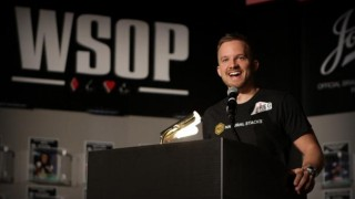 Jacobson speech WSOP