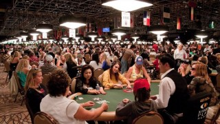 Ladies Event des WSOP en 2010