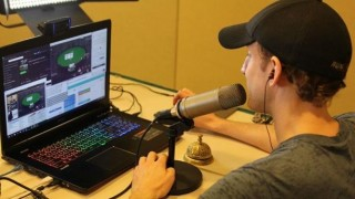 Jason Somerville streaming