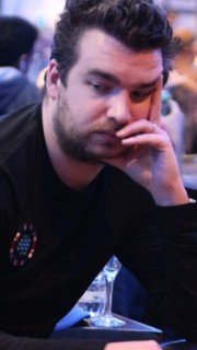 Chris Moorman 888 Londres Aspers