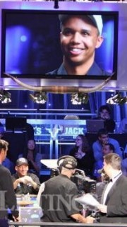 Phil Ivey star des WSOP 2009