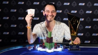 William Kassouf HR Prague
