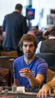 Jason Mercier WSOPE