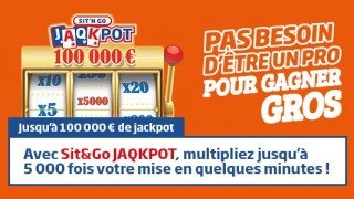 SNG Jackpot