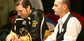 Phil Helmuth aux WSOP