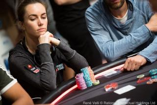 Liv Boeree Barcelone