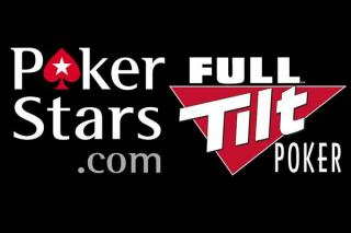 PokerStars et Full Tilt