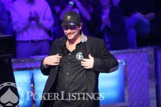 Hellmuth One Drop
