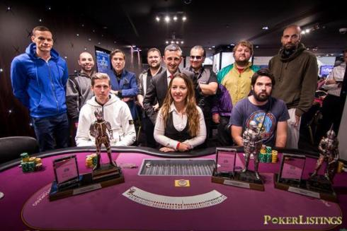 Table finale High Roller BOM 2017