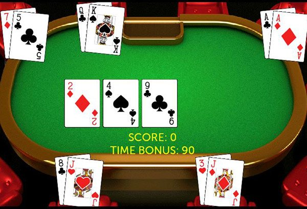 online gambling problems essay