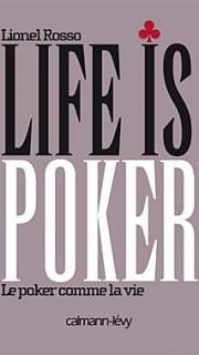 life is poker