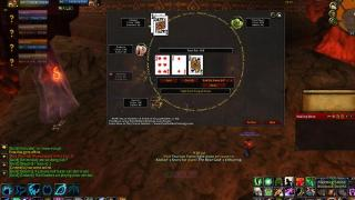 World of Warcraft Texas Holdem Fullview