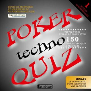 poker techno quiz