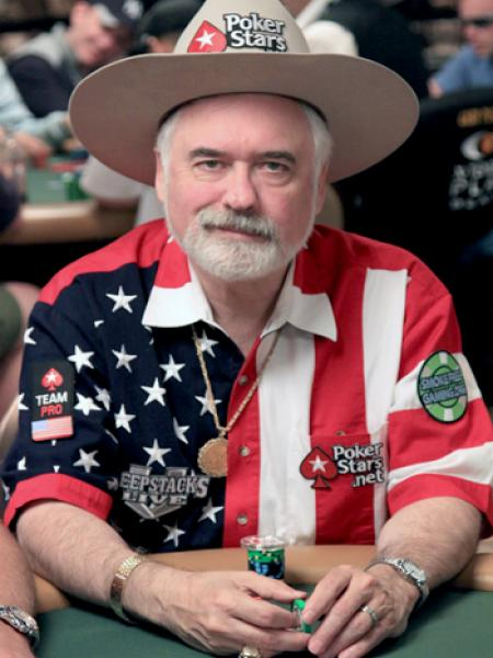 WSOP 2010 Main Event