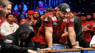WSOP Main Event 2010 Final Table