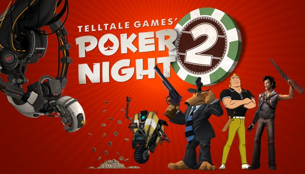 Poker Night 2 Logo