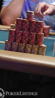 3233 Paul Volpe Chip Stack
