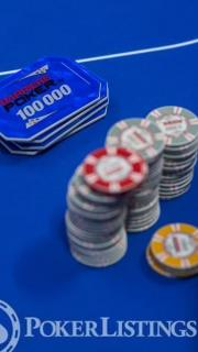 Chips2013 WSOP EuropeEV0710K NLH Main EventDay 4Giron8JG2