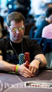Jonathan Little2013 WSOP EuropeEV041500 PLODay 2Giron8JG0307