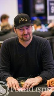 Phil Hellmuth2013 WSOP EuropeEV0710K NLH Main EventDay 1BGiron8JG2057