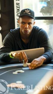 Phil Ivey2013 WSOP EuropeEV021K Re entryDay 1AGiron8JG8728