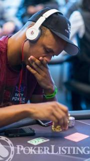 Phil Ivey2013 WSOP EuropeEV035K Mixed MaxDay3Giron8JG2
