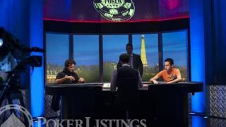 Fabrice Soulier WSOPE