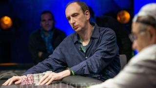 Heads Up Erik Seidel Roger Hairabedian2013 WSOP EuropeEV052K NLHFinal TableGiron8JG2