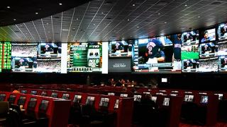The Venetian Sportsbook