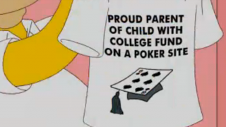 TheSimpsons ProudParent